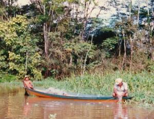 Amazon boat s