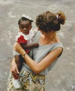 jamaica baby