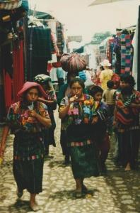 guatemala market